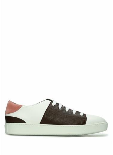 Pal Zileri Sneakers Beyaz